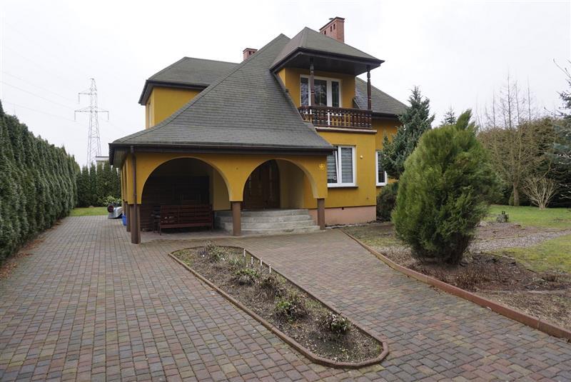 dom gryfice