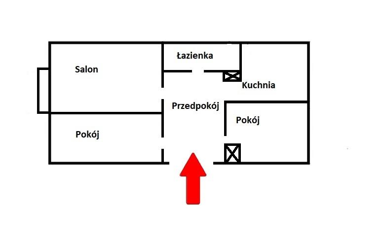 mieszkanie sianow