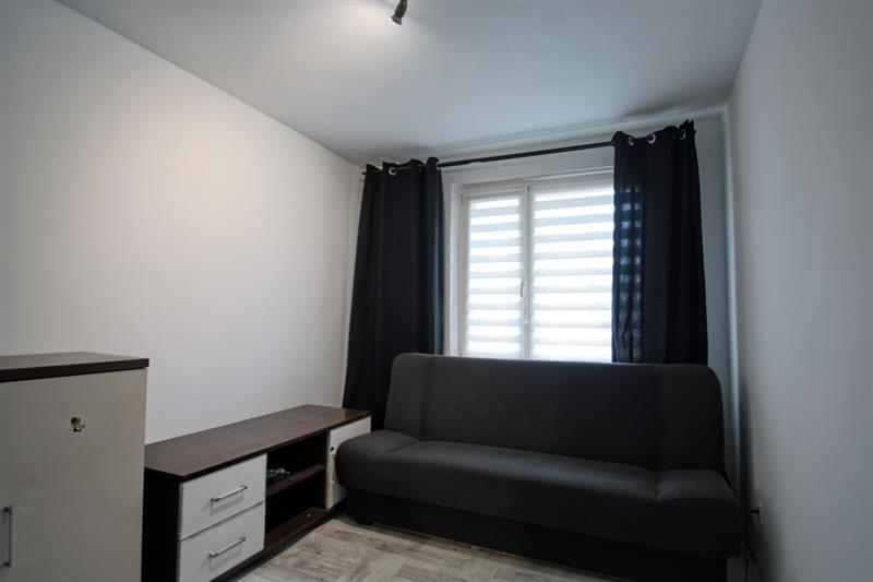Mieszkanie Koszalin, 4 pokoje, parter, loggia