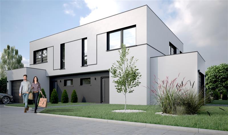 dom nowe bielice